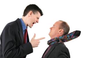Office Bullying
